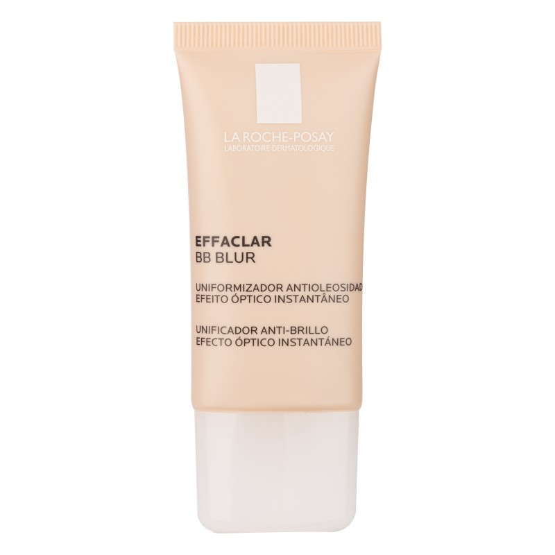 Crema Effaclar BB Blur Covertora Antibrillo 30ml
