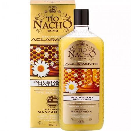 Shampoo Aclarante 415ml