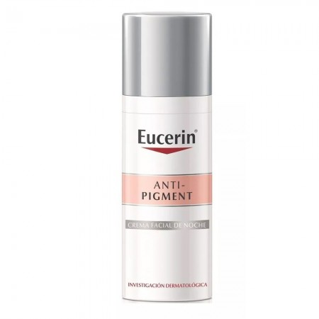 Anti Pigment Crema Facial Noche 50ml