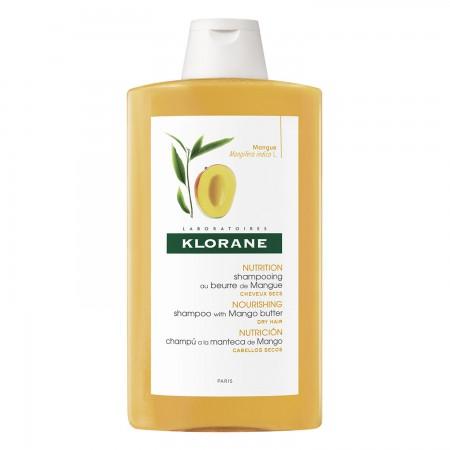 Shampo Mango 400ml