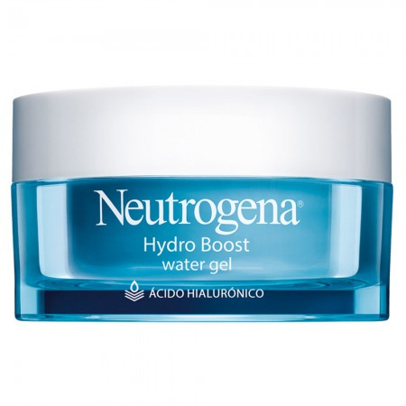 Gel Crema Hidratante Facial Hydro Boost 50ml