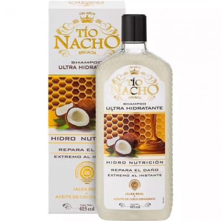 Shampoo Ultrahidratante 415ml