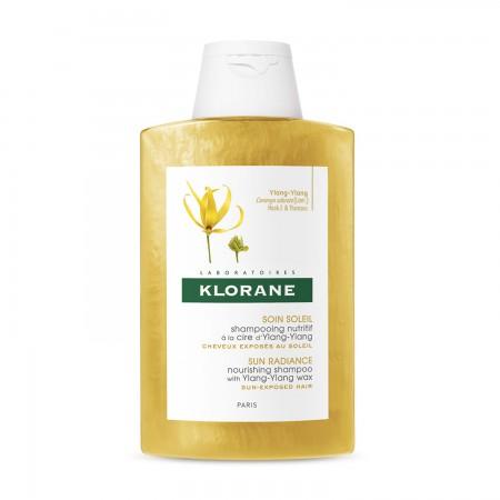 Shampoo Ylang Ylang (Proteccion Solar) 200ml