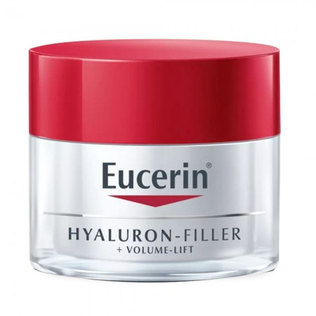 Crema Hyaluron Filler + Volume Dia Piel Normal A Mixta 50ml