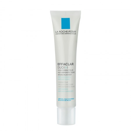 Crema Effaclar Duo (+) 40ml