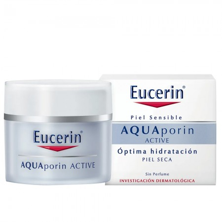 Aquaporin Active Crema Piel Seca Sensible 50ml