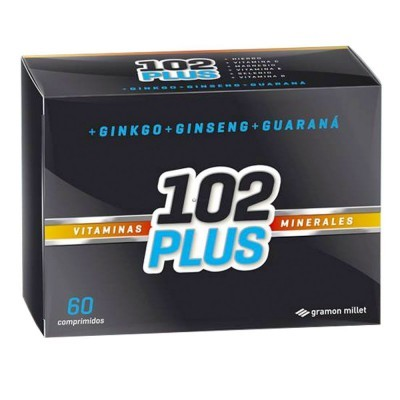 Multivitaminico antioxidante 60 comprimidos