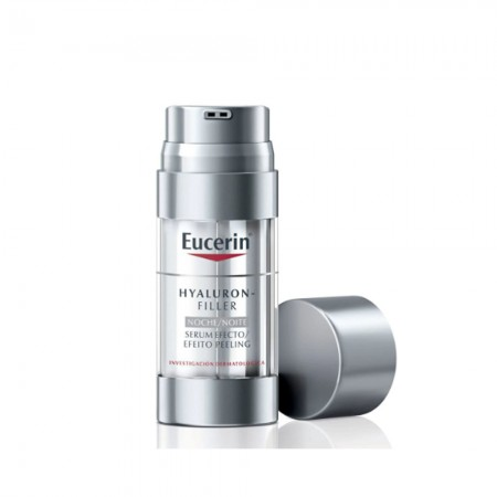 Hyaluron-filler Serum Efecto Peeling 30ml