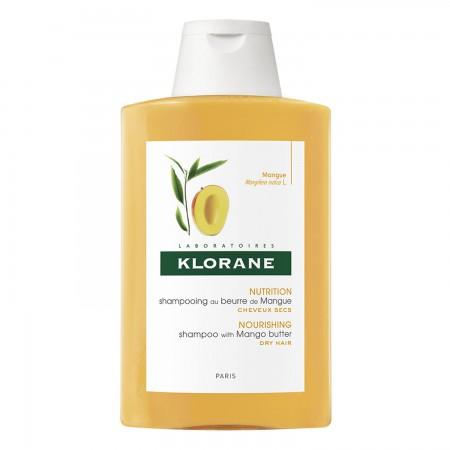 Shampoo Mango (Cabellos Secos, Deteriorados) 200ml