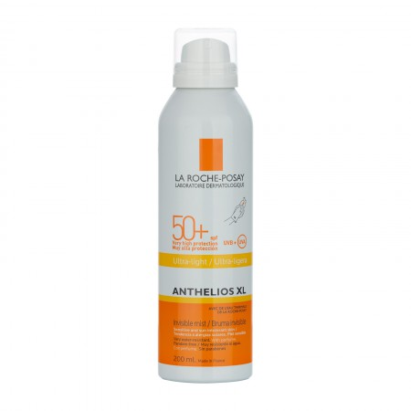 Bruma De Cuerpo Anthelios XL Ultraligera Fps 50+ 200ml