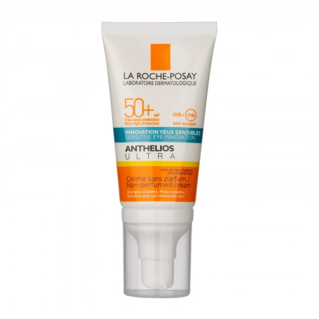 Crema Anthelios Ultra Con Color Fps 50+ 50ml