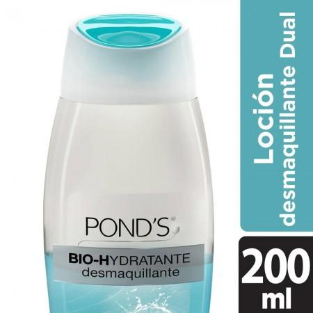 Locion Bio Hydratante Dual 200ml
