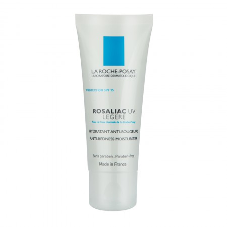 Hidratante Rosaliac Uv Fps 15 Ligera Antirrojeces 40ml