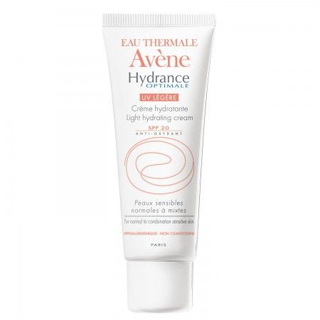 Crema Hidratante Hydrance Optimale Uv Ligera 40ml