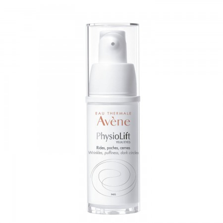 Contorno Ojos PhysioLift Arrugas Bolsas Ojeras 15ml