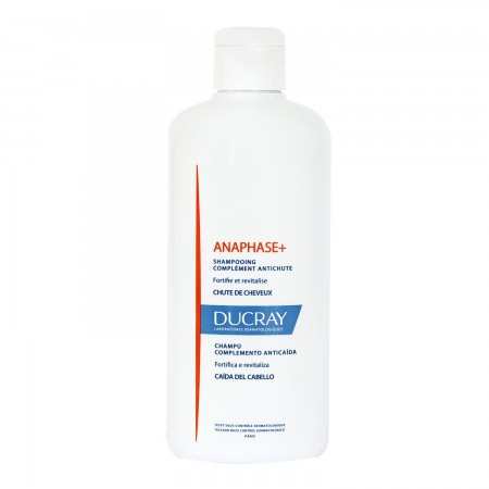 Anaphase+ Shampoo Complemento Anti-Caída 400ml