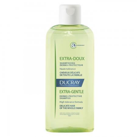 Extra Doux Shampoo De Uso Diario Dermoprotector 200ml