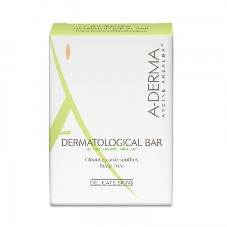 Jabon Dermatologico Pieles Delicadas 10gr