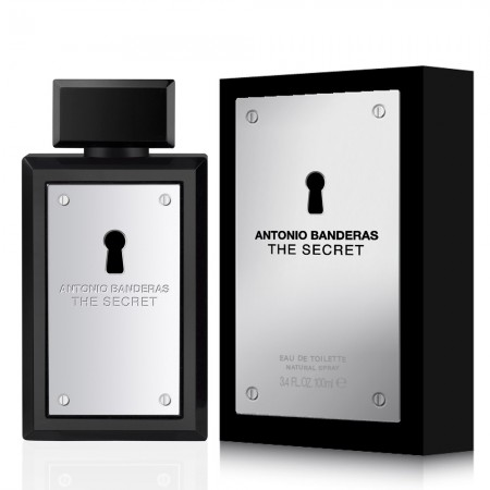 Perfume Antonio Banderas The Secret Original Men EDT 100 ml