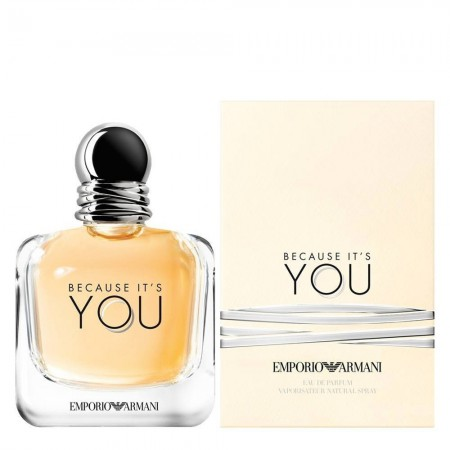 Perfume Giorgio Armani Emporio You She Mujer EDP 100 ml