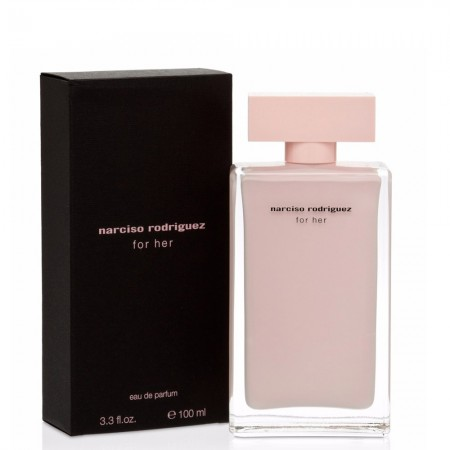 Perfume Narciso Rodriguez For Her Importado Mujer EDP 100 ml