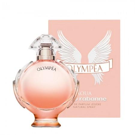 Perfume Paco Rabanne Olympea Mujer Importado Original 80 ml