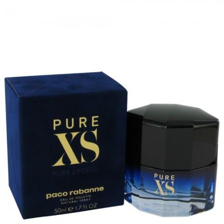 Perfume Paco Rabanne Pure Xs Importado Hombre EDT 50 ml
