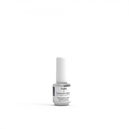 Ongles Laca Fortalecedor Uñas Fragiles X 4 Ml