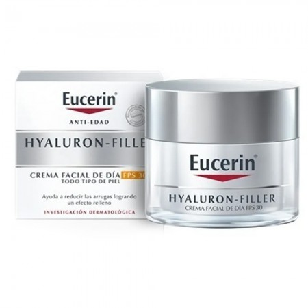 Crema Hyaluron-Filler De Día Fps30 50ml