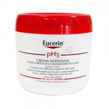 Crema Intensiva Ph5 450ml