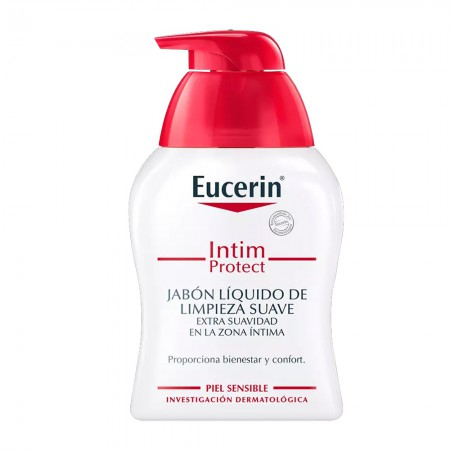 Jabón Líquido Limpieza PH5 Higiene Intima 250ml