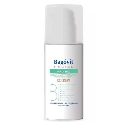 Crema Facial Pro Bio Multiprotectora Perfeccionadora Dia CC Cream 50gr