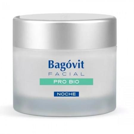Crema Facial Pro Bio Noche Nutre Regenera 55ml