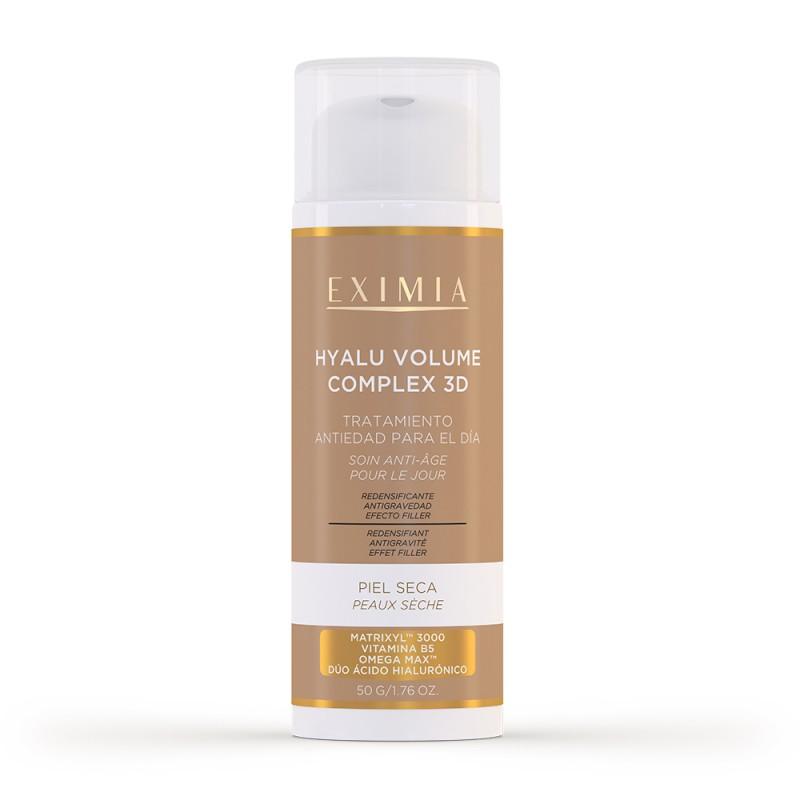 Crema Hyalu Volume Complex 3D Antiedad 50ml