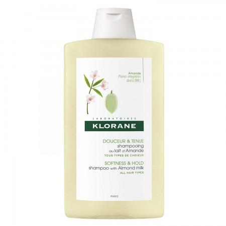 Shampoo Almendra (Cabellos Finos) 400ml