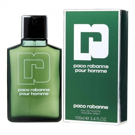 Perfume Paco Rabanne Pour Homme EDT 100ml