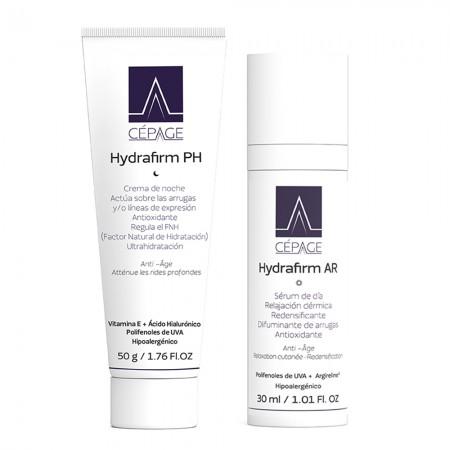 Combo Hydrafirm Ph X 50gr + Hydrafirm Ar 30ml
