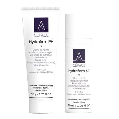 Set Hydrafirm Ph X 50gr + Hydrafirm Ar 30ml