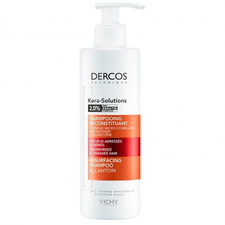 Shampoo Dercos Kera Solutions 250ml