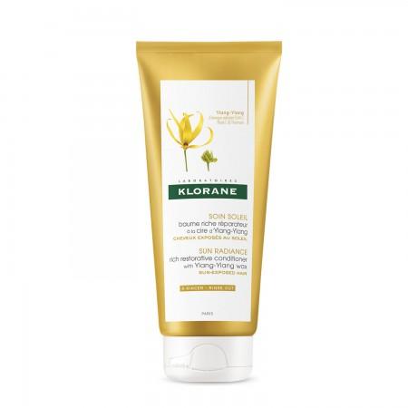 Balsamo Ylang Ylang (Protección Solar) 200ml