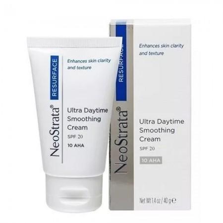 Crema Facial Resurface Ultra Suavizante Fps20 50ml