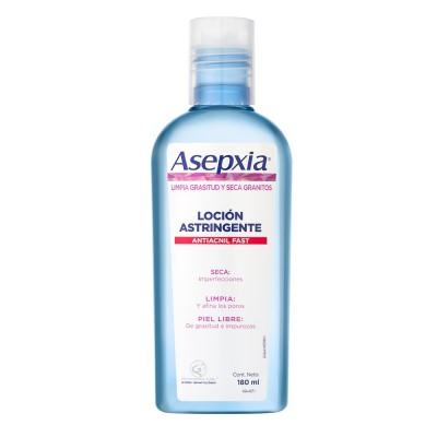 Locion Astringente Actiacnil Fast 180 ml