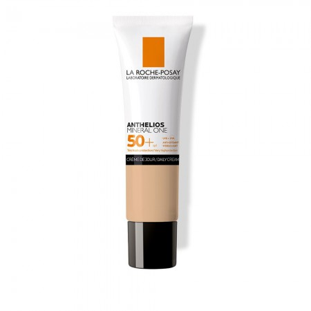 Crema Anthelios Mineral One Fps 50+ Tono 02