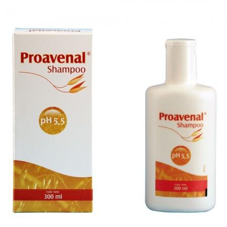 Shampoo Hidratante Piel Delicada 300 ml