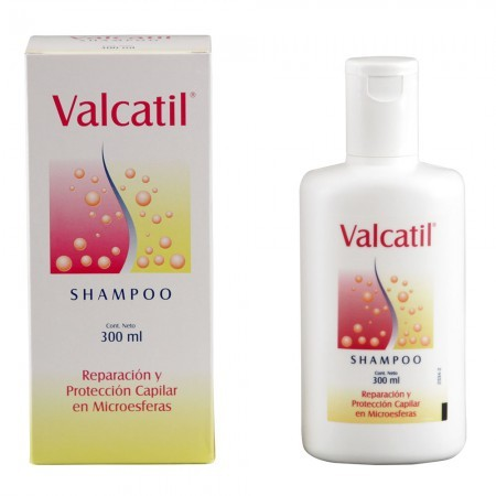 Shampoo Anticaida 300 ml
