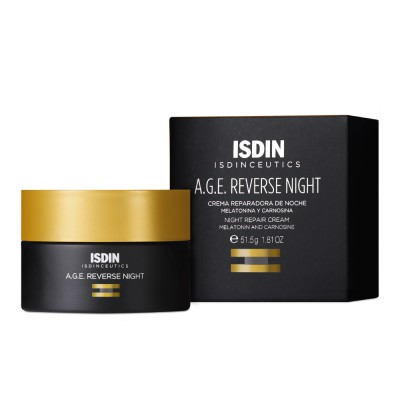 Age Reverse Night Crema Antiedad 50ml