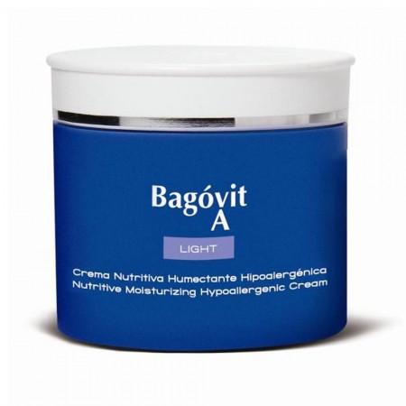 Crema A Light Nutritiva Hipoalergenica 50Gr