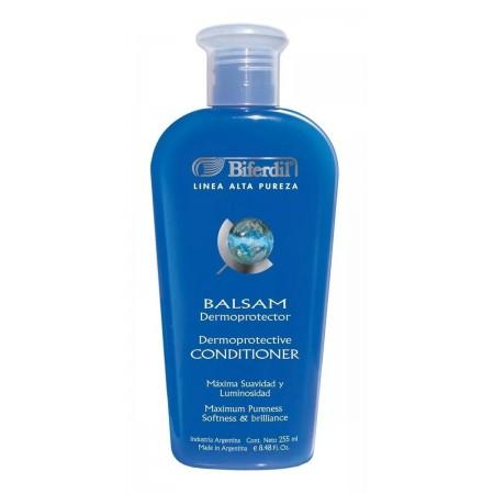 Balsamo Acondicionador Libre de Sulfatos Dermoprotector 255 ml