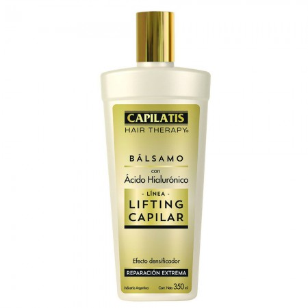 Balsamo Acido Hialuronico Lifting Capilar 350 ml