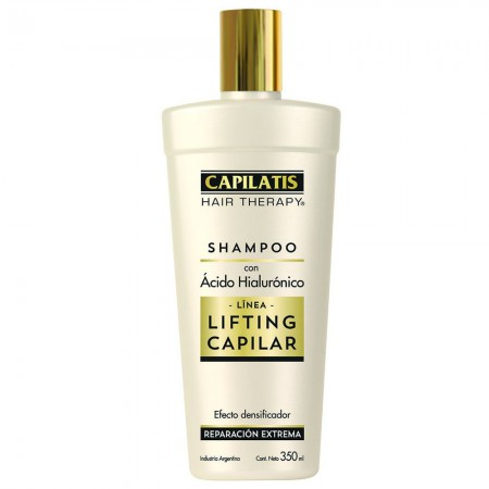 Serum Shampoo Acido Hialuronico Lifting Cap 350 ml